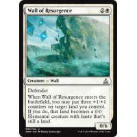 Wall of Resurgence Thumb Nail
