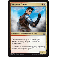 Weapons Trainer Thumb Nail