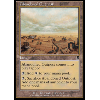 Abandoned Outpost Thumb Nail