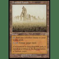 Deserted Temple Thumb Nail