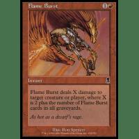 Flame Burst Thumb Nail