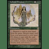 Holistic Wisdom Thumb Nail