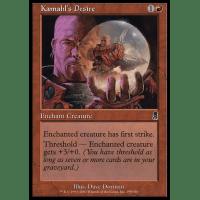 Kamahl's Desire Thumb Nail
