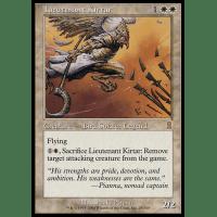 Lieutenant Kirtar Thumb Nail