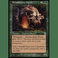 Metamorphic Wurm Thumb Nail