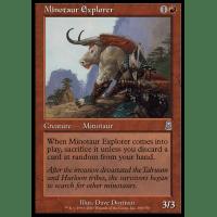 Minotaur Explorer Thumb Nail