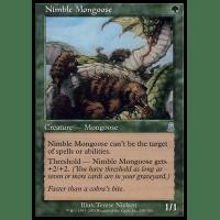 Nimble Mongoose Thumb Nail