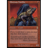 Obstinate Familiar Thumb Nail