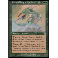 Stone-Tongue Basilisk Thumb Nail