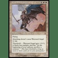 Wayward Angel Thumb Nail