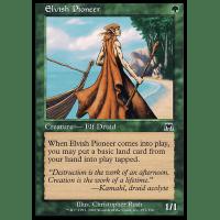 Elvish Pioneer Thumb Nail