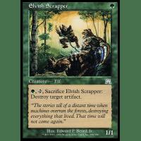 Elvish Scrapper Thumb Nail