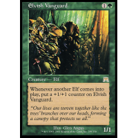 Elvish Vanguard Thumb Nail