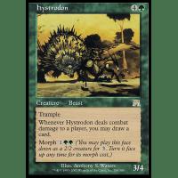Hystrodon Thumb Nail