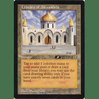 Library of Alexandria Thumb Nail