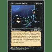 All Hallow's Eve Thumb Nail