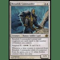 Benalish Commander Thumb Nail