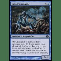Jodah's Avenger Thumb Nail