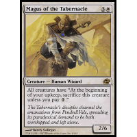 Magus of the Tabernacle Thumb Nail