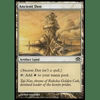 Ancient Den Thumb Nail