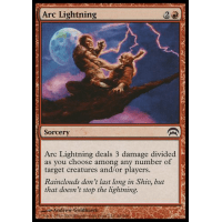 Arc Lightning Thumb Nail
