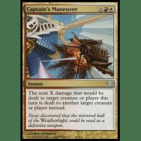 Captain's Maneuver Thumb Nail
