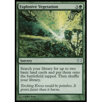 Explosive Vegetation Thumb Nail