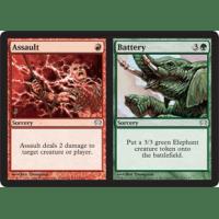 Assault // Battery Thumb Nail