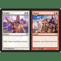 Order // Chaos Thumb Nail