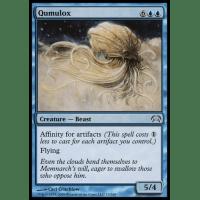 Qumulox Thumb Nail