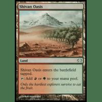 Shivan Oasis Thumb Nail