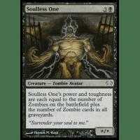 Soulless One Thumb Nail