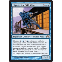 Higure, the Still Wind Thumb Nail