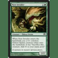 Nest Invader Thumb Nail