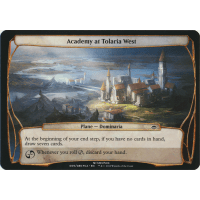 Academy at Tolaria West Thumb Nail