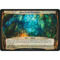 Grove of the Dreampods Thumb Nail
