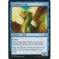 Peregrine Drake Thumb Nail