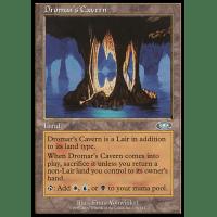 Dromar's Cavern Thumb Nail