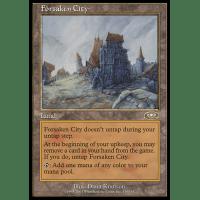 Forsaken City Thumb Nail