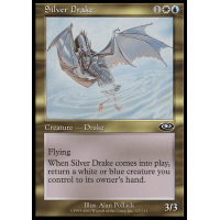 Silver Drake Thumb Nail