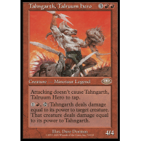 Tahngarth, Talruum Hero Thumb Nail