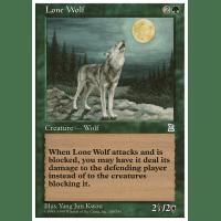Lone Wolf Thumb Nail