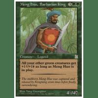 Meng Huo, Barbarian King Thumb Nail