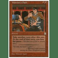 Warrior's Oath Thumb Nail