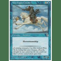 Wu Light Cavalry Thumb Nail