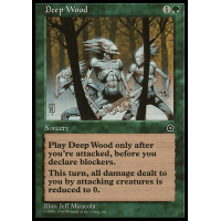 Deep Wood Thumb Nail