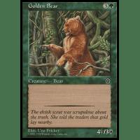 Golden Bear Thumb Nail