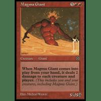 Magma Giant Thumb Nail