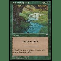 Natural Spring Thumb Nail
