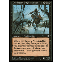 Predatory Nightstalker Thumb Nail